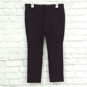 Banana Republic Factory | Sloan Fit Tapestry Pants